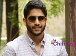 Naga Chaitanya with Dil Raju