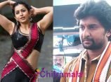 Rakul Item Song in Nani Movie