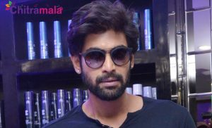Rana Daggubati in Hollywood Movie