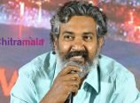 SS Rajamouli about Social Media