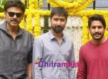 Venky Mama Movie