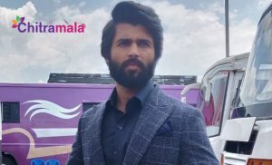 Vijay Devarakonda Turns Father