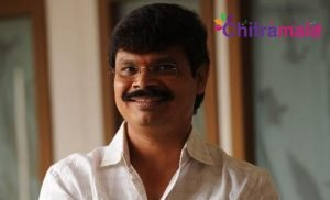 Boyapati Srinu Advance