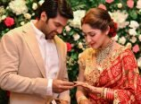 Arya and Sayesha Wedding Again