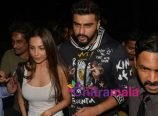 Malaika and Arjun Kapoor