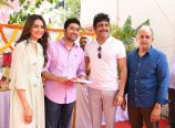 Manmadhudu Sequel Launch