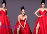 Shruti Hassan Film Fare Awards