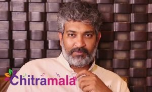 SS Rajamouli about Heroines in RRR