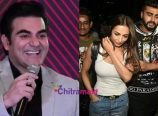 Arbaaz Khan about Malaika Marriage