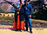 Chiranjeevi Vacation
