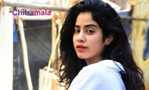 Janhvi Kapoor Second Movie