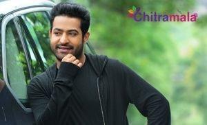 Jr NTR Record on Twitter