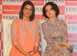 Kangana and Rangoli