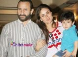 Taimur Ali Khan Film Debut
