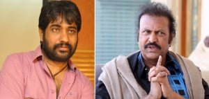 YVS Chowdary Case on Mohan Babu