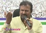 Jail Punishment For Mohanbabu