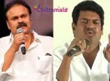 Nagababu Comments On Sivajiraja