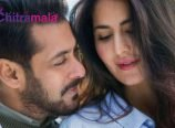 Salman and Katrina in Bharat