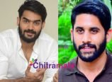 Karthikeya and Naga Chaitanya
