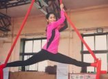 Pooja Hegde in Action Role