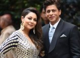 SRK wife Gauri Khan