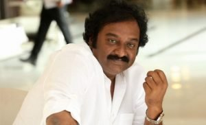 Vinayak Turns Hero