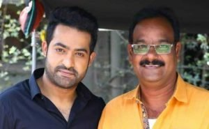 NTR and his fans Jayadev