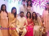 Priyanka Chopra Brother Wedding