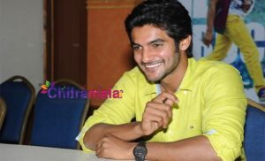 Aadi New Movie