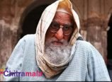 Amitabh New Look