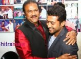 Surya And Mohan babu
