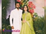 Alia Ranbir Marriage?