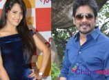 Anasuya Clash With Nagarjuna