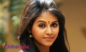 Anjali in Female Oriented Films