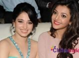Kajal Replaced Tamannaah