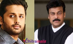 Nithiin And Chiru