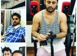 Nithiin Loses Weight