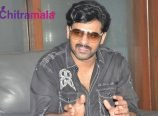 Prabhas Thanks To Producers