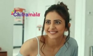 Rakul Hot in Manmadhudu2