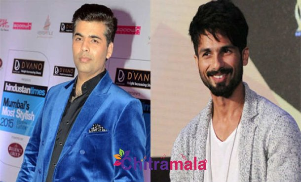 Shahid Kapoor Shows No interest in Dear Comrade